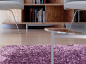 Carpetes e alcatifas