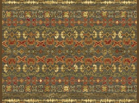 Carpete Scarpa II