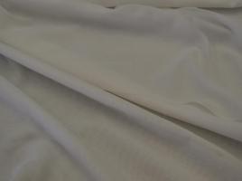 Tecido cortinas alinhado branco 103.240