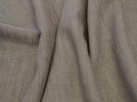 Tecido cortinas alinhado castanho 103.320